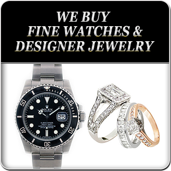 Fine watches and Designer Jewelry