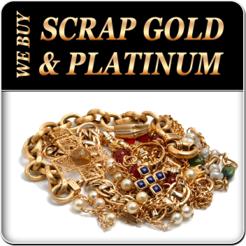 Scrap Gold and Platinum